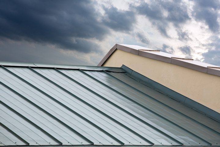 7 Typical Metal Roofing Problems