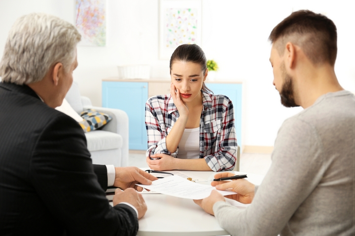 5 Things to Know About Getting Divorced